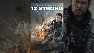 Download 12 Strong Video