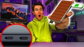 Download This Chocolate Bar Fixed My Macbook Pro Video