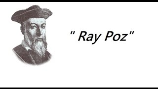 Download RayPoz, la clave del fin del mundo. Video
