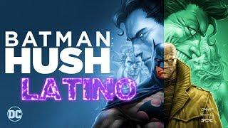 Download Batman: Hush (2019)   Trailer Doblado Español Latino Oficial [DCAU] Video