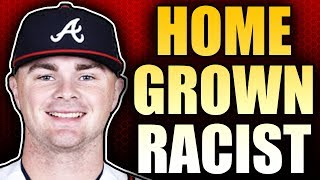 Download MLB Player's Racist Tweets Get Exposed Video