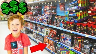 Download BUY ANYTHING YOU WANT (with my nephew) Video