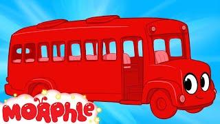 Download My Magic Bus - My Magic Pet Morphle Video