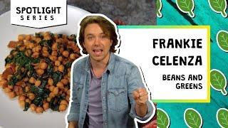 Download Easy Peasy Beans & Greens l Spotlight-Frankie Celenza Video