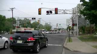 Download Railfanning Elmwood Park and Saddle Brook, NJ 5/16/2015 Video