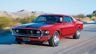Download Forza Horizon 3 - Part 55 - 1969 Ford Mustang Boss 302 Video