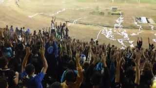 Download Detik Detik Panser - Snex bernyanyi bersama ,, ( Final Piala Polda Jateng . PSIS VS Persis ) Video