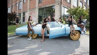Download WhipAddict: PushFest 3 with the PushWives, Custom Cars, Burnouts & Donuts, Atlanta, GA Video