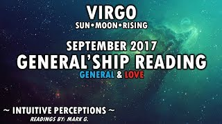 Download VIRGO Well Done Faithful Servant! Sept 2017 Love & General Tarot Video