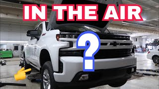Download 2019 Silverado What does the Underside Look Like? Video