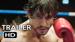 Download Hands of Stone Official Trailer #1 (2016) Edgar Ramírez, Robert De Niro Boxing Movie HD Video