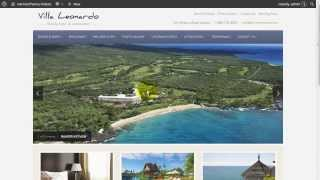 Download How to: Set up the Homepage Slideshow in a WordPress Theme by HermesThemes Video