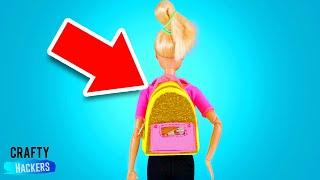 Download Diy Miniature Kids Toys   School Supplies Video