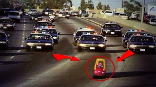 Download CRAZIEST CAR CHASES Caught On Camera IN REAL LIFE! Video