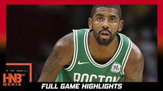 Download Boston Celtics vs Oklahoma City Thunder Full Game Highlights / Week 3 / 2017 NBA Season Video