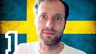 Download 10 Swedish Words - 10 Swedish Words you won't find in the English Language - 10 Swedish Words #1 Video