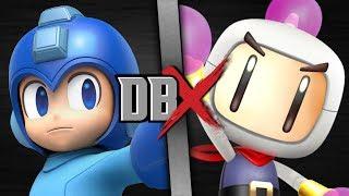 Download Mega Man VS Bomberman | DBX Video