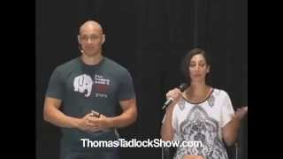 Download How We Beat Lupus By Thomas Tadlock at T Harv Eker's Extreme Health Video
