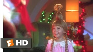 Download How the Grinch Stole Christmas (7/9) Movie CLIP - What's Christmas Really About? (2000) HD Video