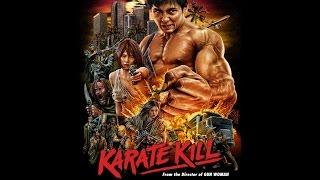 Download Karate Kill (2016) Video