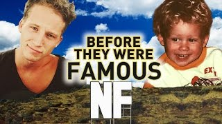 Download NF - Before They Were Famous - Therapy Session Video