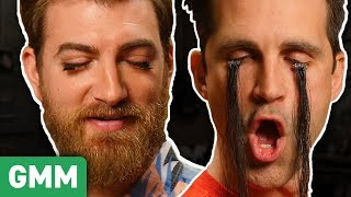 Download Testing Magnetic Eyelashes Video