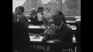 Download Botanical Society of Edinburgh's Centenary Tea Party, 1936, from 16mm cine film, RBGE Archives Video