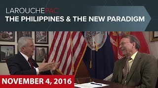 Download Senator Richard Black on the Philippines War on Drugs Video