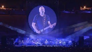 Download David Gilmour Shine On You Crazy Diamond Pompeii 2016 Video