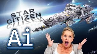 Download Actual Star Citizen Gameplay - This Game Will Destroy Your Life Video