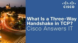 Download What Is a Three-Way Handshake in TCP? Video