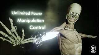 Download Project Awakened Unreal Engine 4 (UE4) Tech Demonstration Video