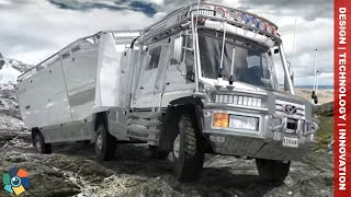 Download 10 AMAZING CAMPERS AND RVs - PAST AND PRESENT Video