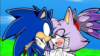 Download Super Sonic X Universe capitulo 13 tercera temporada (resubido) Video