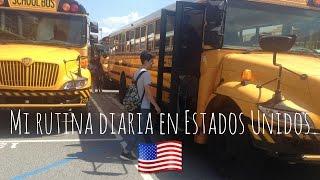 Download Mi rutina diaria en Estados Unidos | Martín Tena Video
