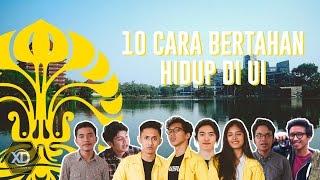 Download 10 CARA BERTAHAN HIDUP DI UI Video