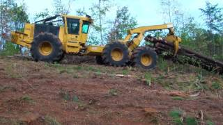 Download Tigercat Forestry 2016 Video