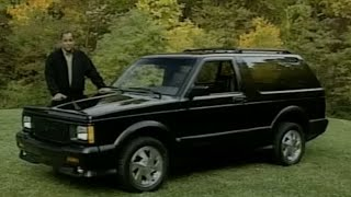 Download MotorWeek | Retro Review: '92 GMC Typhoon Video