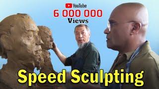 Download Sculpture Demonstration Video