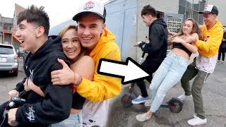 Download MOST EMBARRASSING MOMENT CAUGHT ON CAMERA!! Video