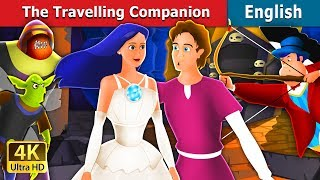 Download Travelling Companion in English | Story | English Fairy Tales Video