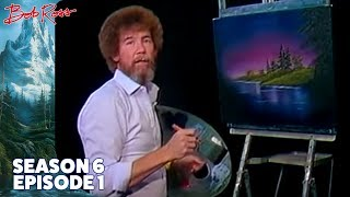 Download Bob Ross - Blue River (Season 6 Episode 1) Video
