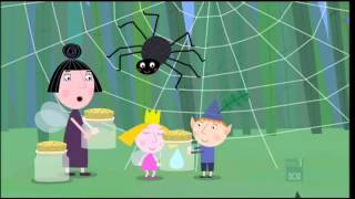 Download Ben and Holly's Little Kingdom S01E10 King Thistle is not Well Video