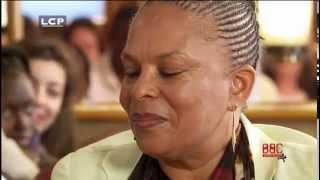 Download Bondy Blog Café Christiane Taubira Video