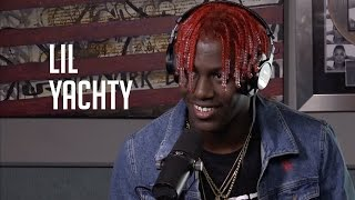 Download Lil Yachty Talks Why He Doesn't Consider Himself a Rapper & Worst Social Comments He Gets Video