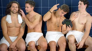 Download HAIR LOSS - Steam Room Stories Video
