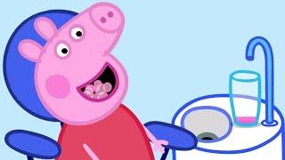 Download Peppa Pig en Español Episodios completos | El Dentista 🦷 Pepa la cerdita Video