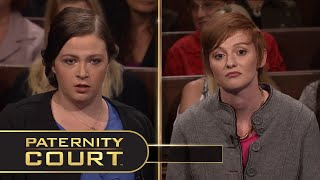 Download Dumped to Get Back With Her Ex (Full Episode) | Paternity Court Video