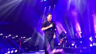Download Bruce Springsteen at Billy Joel #MSG100 10th. Avenue Freeze Out & Born to Run. Video