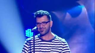 Download Valon Muhadri - Rise Up - Blind Audition - The Voice of Switzerland 2013 Video